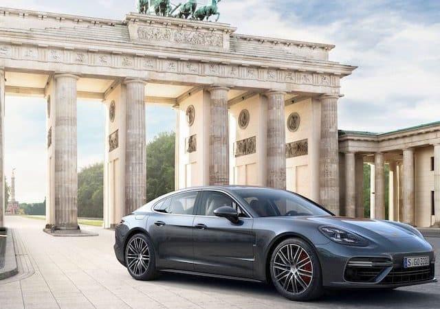 Aluguel de carro em Berlim e na Alemanha