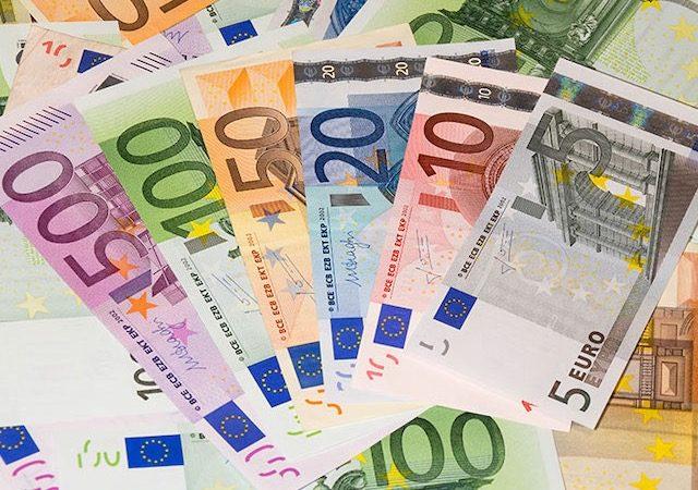 Como levar euros para Berlim