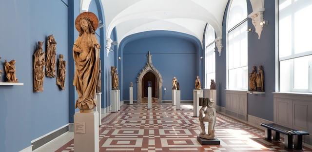 Museu Bode em Berlim