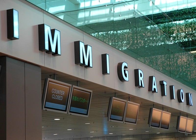 Imigração em Berlim e Alemanha