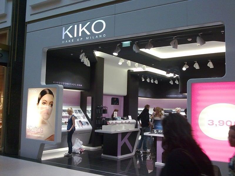 Loja Kiko em Berlim