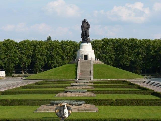 10 maravilhosos parques e jardins em Berlim