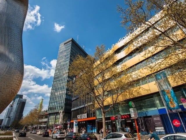 10 hotéis de preço médio em Berlim