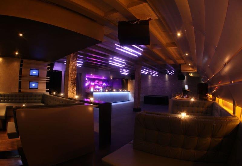 Club Travolta em Frankfurt
