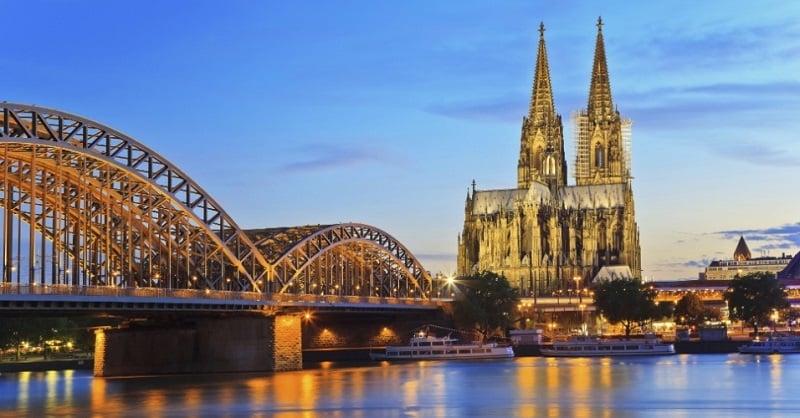 O que fazer em Colônia na Alemanha