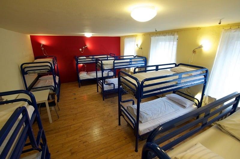 The 4You Hostel em Munique