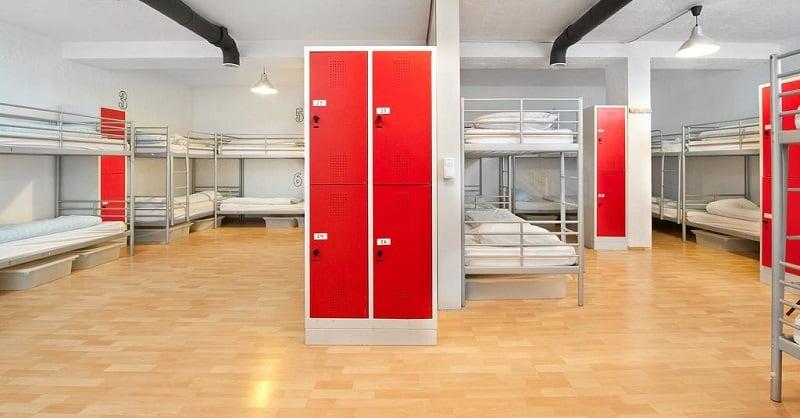 Jaeger's Hostel em Munique