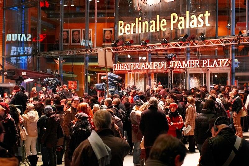 Berliner Filmfestspiele