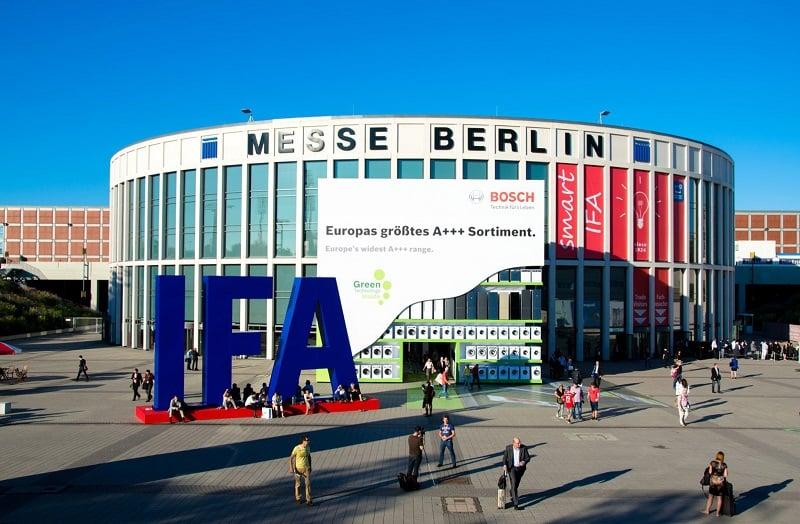 Internationale Funkausstellung em Berlim