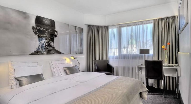 Excelsior Hotel Berlin