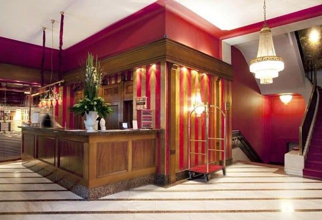 10 Hotéis famosos em Berlim