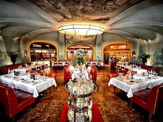 10 lugares onde comer na Unter den Linden em Berlim