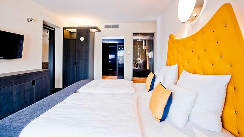 Hotéis bons e baratos em Hamburgo