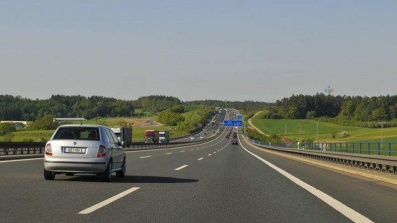 Alugar carro em Munique na Alemanha