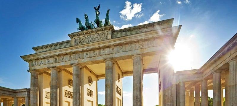 Berlim em junho