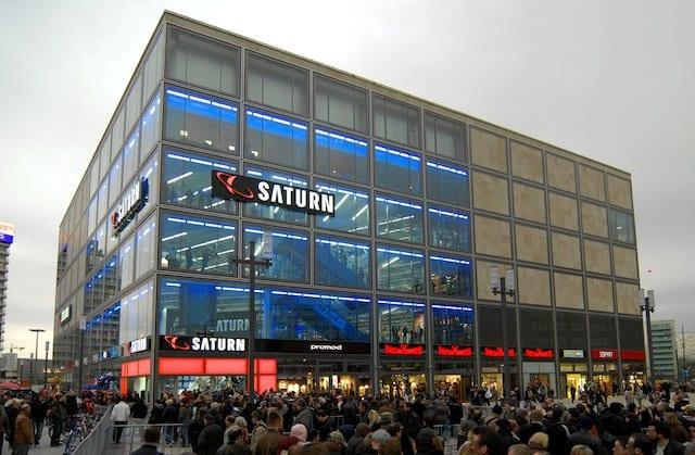 Onde comprar o iPhone 8 em Berlim
