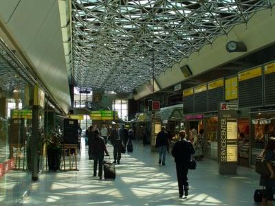 Aeroporto de Berlim