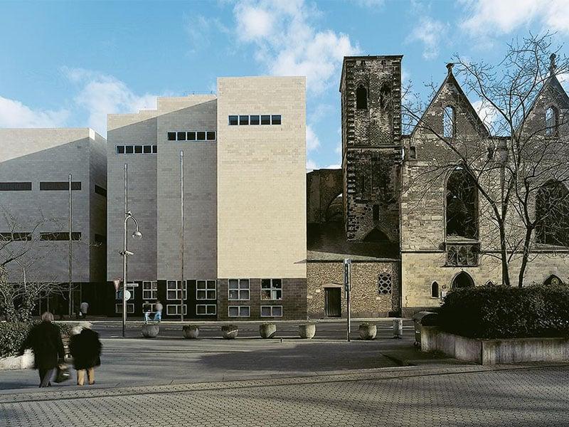 Museu Wallraf–Richartz em Colônia