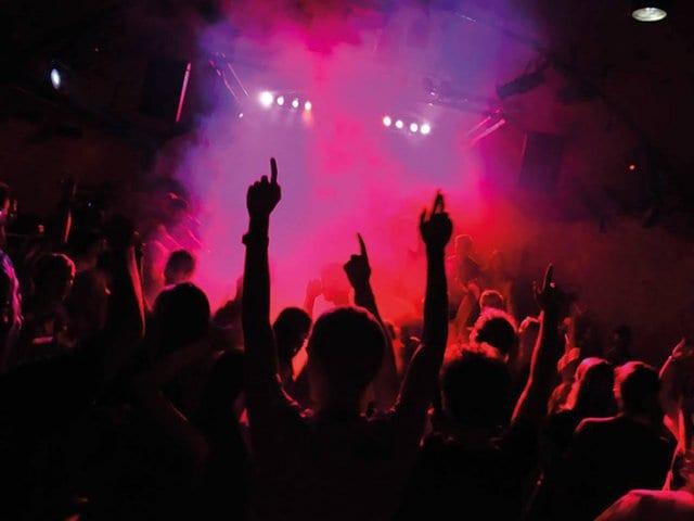 Excursão por bares e festas em Berlim: Pub Crawl