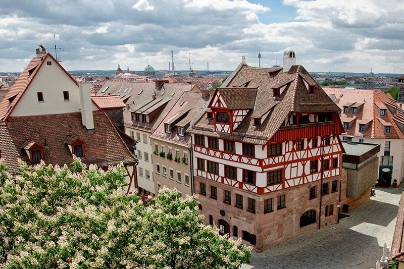 Exhibition Memorium Nuremberg