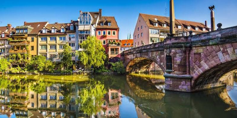 Ponte de Nuremberg