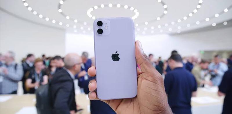 Onde comprar o iPhone 11 em Frankfurt