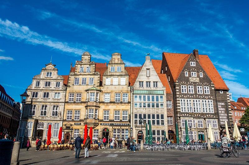 O que fazer em Bremen na Alemanha