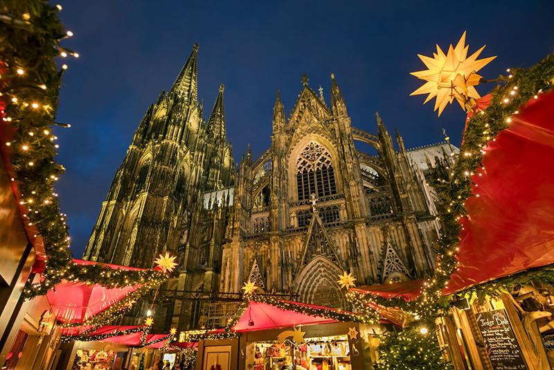 Natal em Colônia