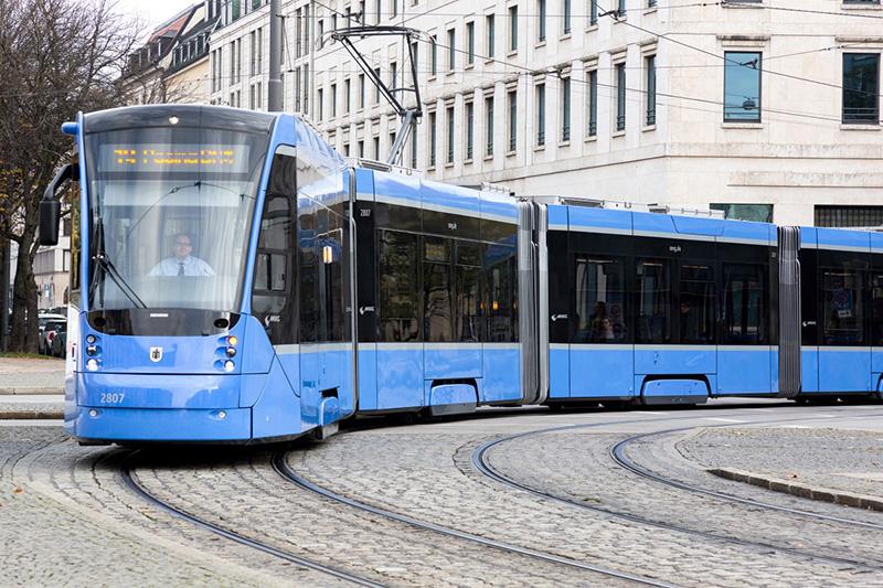 Como se locomover e andar em Munique