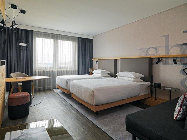 Melhores hotéis em Frankfurt