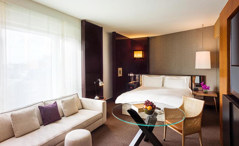 Hotel Grand Hyatt em Berlim