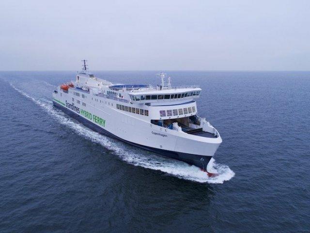 Como se locomover de ferry na Alemanha