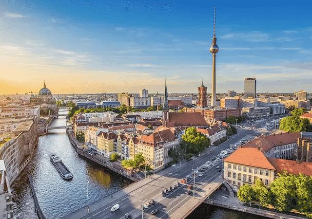 O que não fazer em Berlim