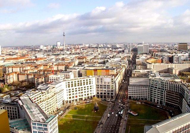 Como viajar muito barato a Berlim