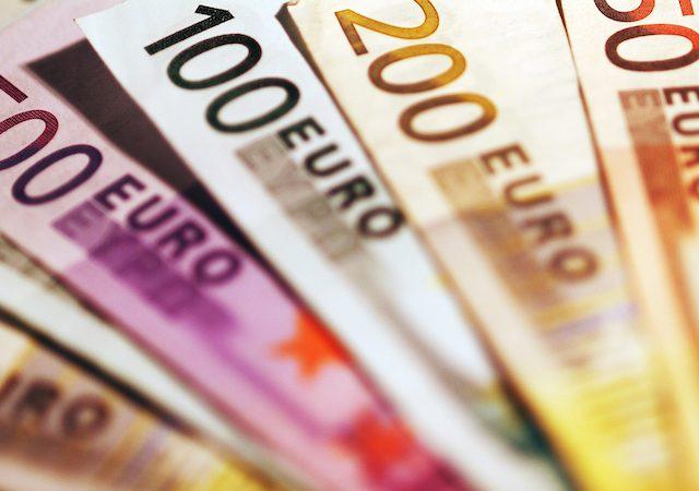 Como levar euros para Frankfurt