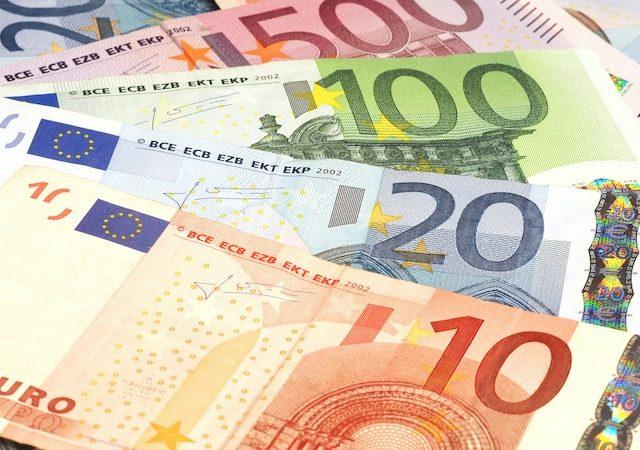 Como levar euros para Munique